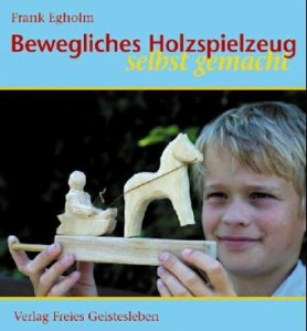 bevægeligt leg på tysk