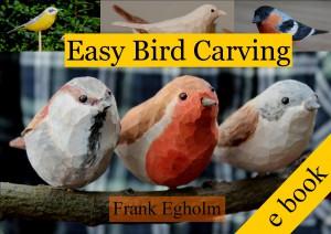 Easy Bird Carvind fors